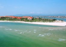Nhat Le among top 10 most attractive beaches in Vietnam