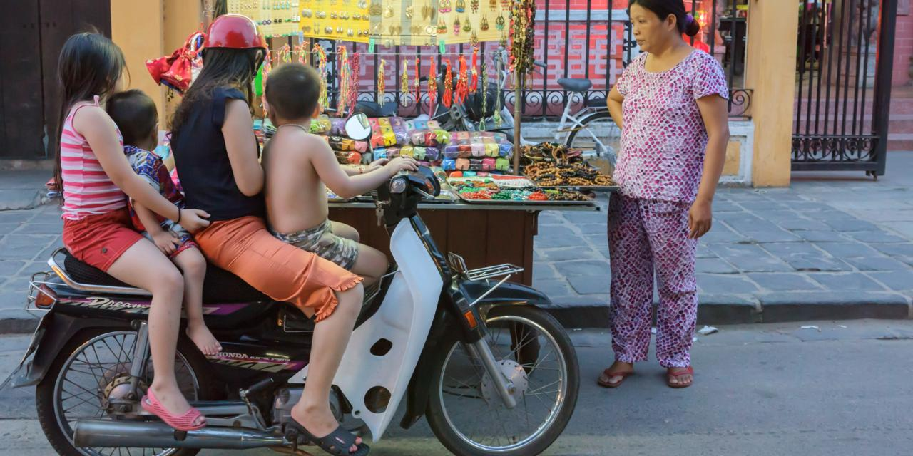 Reader Q&A How to explore Vietnam with kids