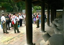A former guide gives Ha Noi travel tips
