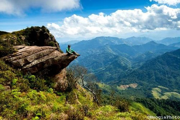 Pha Luong – a highlight of tourism in Son La