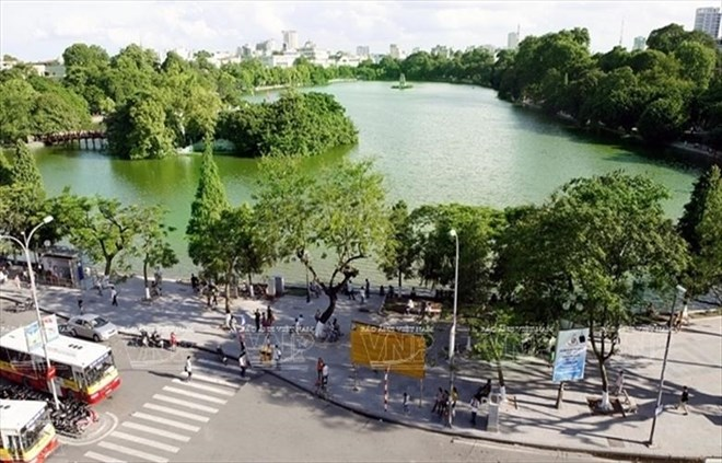 Hanoi – place to see before you turn 30 Business Insider
