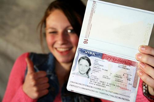 How to apply for visa exemption certificates