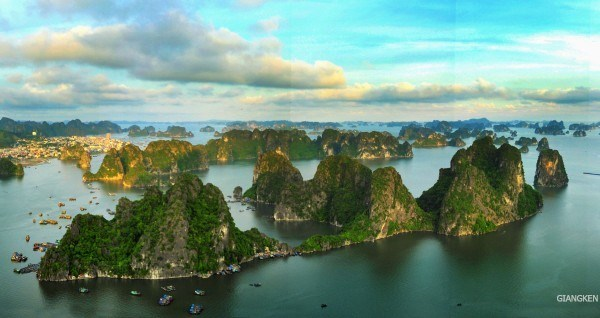 Ha Long, Hoi An chosen as top travel sites in Southeast Asia