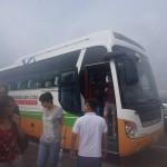 Good Morning Sapa Bus - Hanoi - Sapa - Hanoi, Daily departure - Bus