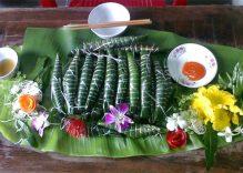 Rang Bua Cake – Thanh Hoa's tasty cake