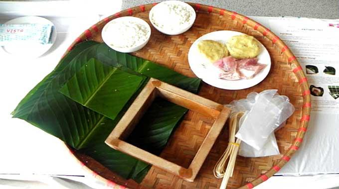 Metropole Ha Noi 'rural market' celebrates Tet