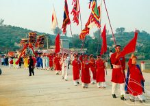 Con Son-Kiep Bac spring festival to open on February 23