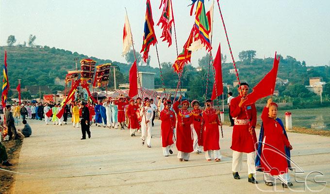Con Son-Kiep Bac spring festival to open on February 23