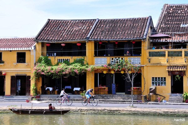 Ha Long, Hoi An chosen as top travel sites in Southeast Asia