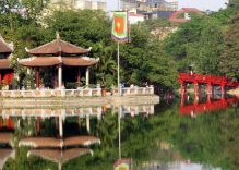 Impressive Vietnam – Classic Tour 17 Days / 16 Nights