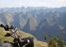 North – East Vietnam Adventure Motorbike Tour – 7 Days / 6 Nights