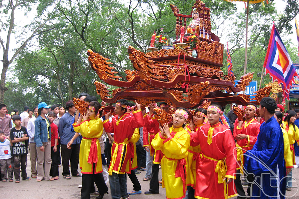Hung Kings Temple Festival 2016 to take place from April 12th-16th