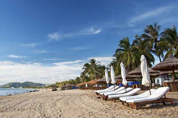 Nha Trang receives TripAdvisor awards as top Asian destinations