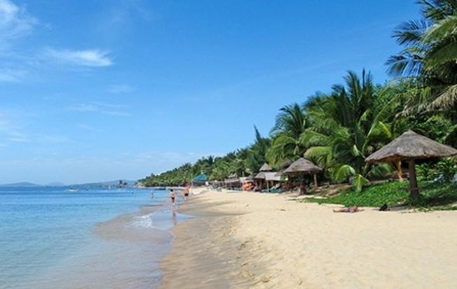 An Bang Beach voted in top 25 Asian beaches by TripAdvisor