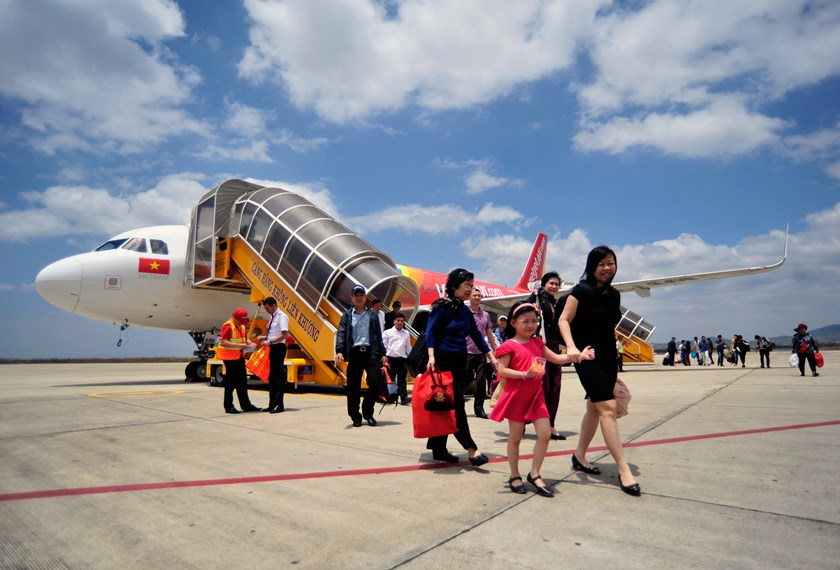 Vietjet to launch three new domestic routes with superb promotion