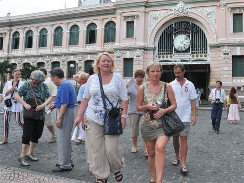 Vietnam tourism ministry calls for longer visa exemption for European tourists