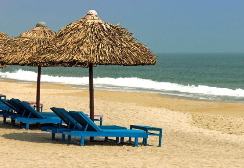 A day at the beach is cheapest in Vietnamn - ranking