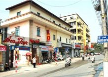 Hanoi to have another walking street