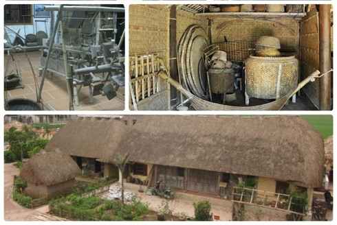 Museum provides a glimpse of life in the countryside of the past