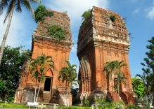Quy Nhon worth a visit