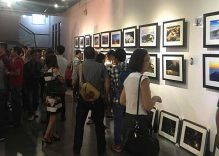 Viet Nam photo fair 2016 opens in Ha Noi