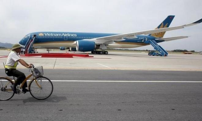 Vietnam Airlines to open direct flights to US in 2018