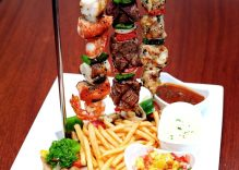 September highlights at Windsor restaurants in Saigon