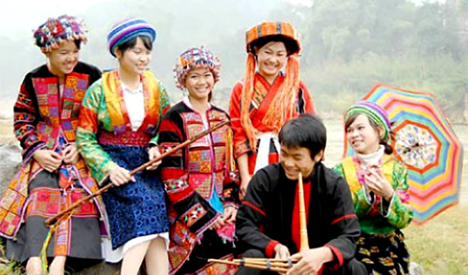 ha-giang-to-build-mong-ethnic-culture-and-tourism-village