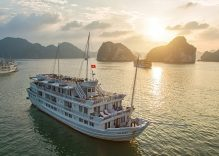 Ha Long Bay among Top 3 places to visit in Southeast Asia