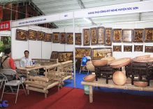 Handicraft villages to shine at festival