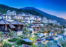 InterContinental Danang on top of Asia-Pacific