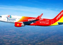 One million super-low-fare tickets offered for autumn online shopping