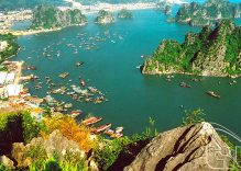 Viet Nam among top 20 world's best countries to travel