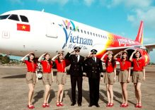 Vietjet Air offers 1.5 million cheap tickets for Lunar New Year