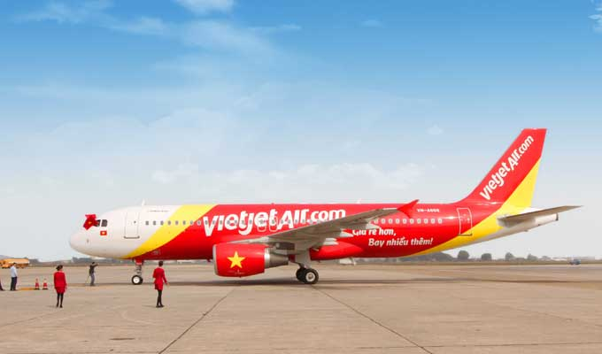 vietjet-to-offer-2100-zero-fare-air-tickets-at-ho-chi-minh-city-travel-expo