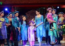 Ha Noi Ao dai Festival 2016 to kick off in October