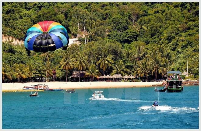 vietnam-promotes-tourism-in-australia