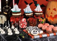 Where to go on Halloween in HCM City