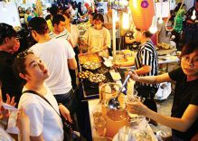World Food Festival lures huge crowd