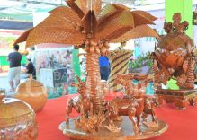 Ha Noi destined for Viet Nam craft village exhibition