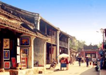 Hoi An to run Viet Nam – Japan cultural space