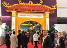 Viet Nam is highlight of international tourism and gastronomy fair in France